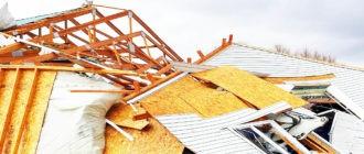 Ошибки при строительстве частных домов