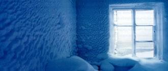 Несколько советов как приготовить дачу к зиме