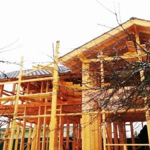Каркасный дом 22 ошибки строителей (фото)