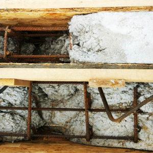Дефекты бетона, их классификация и устранение