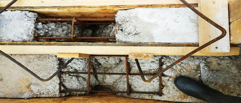 Дефекты бетонной смеси теплица бетона