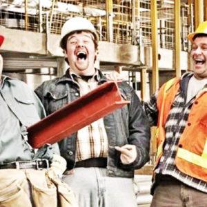 Поговорки про строительный контроль и проверку работ