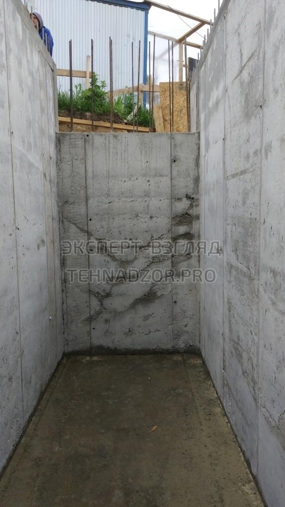 Претензия бетон бетон укрепитель