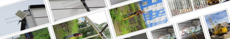 Фото : Геодезические работы (фотографии по геодезии)