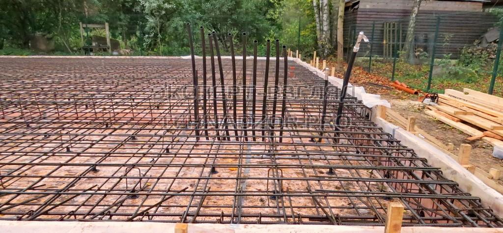 Качество строительных работ проверяется техническим надзором во время строительства, а не после их завершения