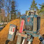Проверка строительных работ или строительный контроль