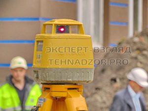 Технадзор это не просто наблюдение, это решение строительных проблем на начальном этапе!