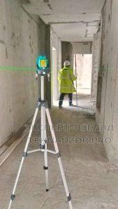 Строительный контроль для юридических лиц не позволит подрядчикам произвольно распоряжаться материалами и прятать строительные недочёты.