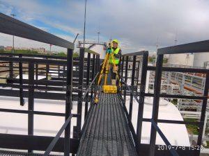 Геодезия в строительном контроле важная часть